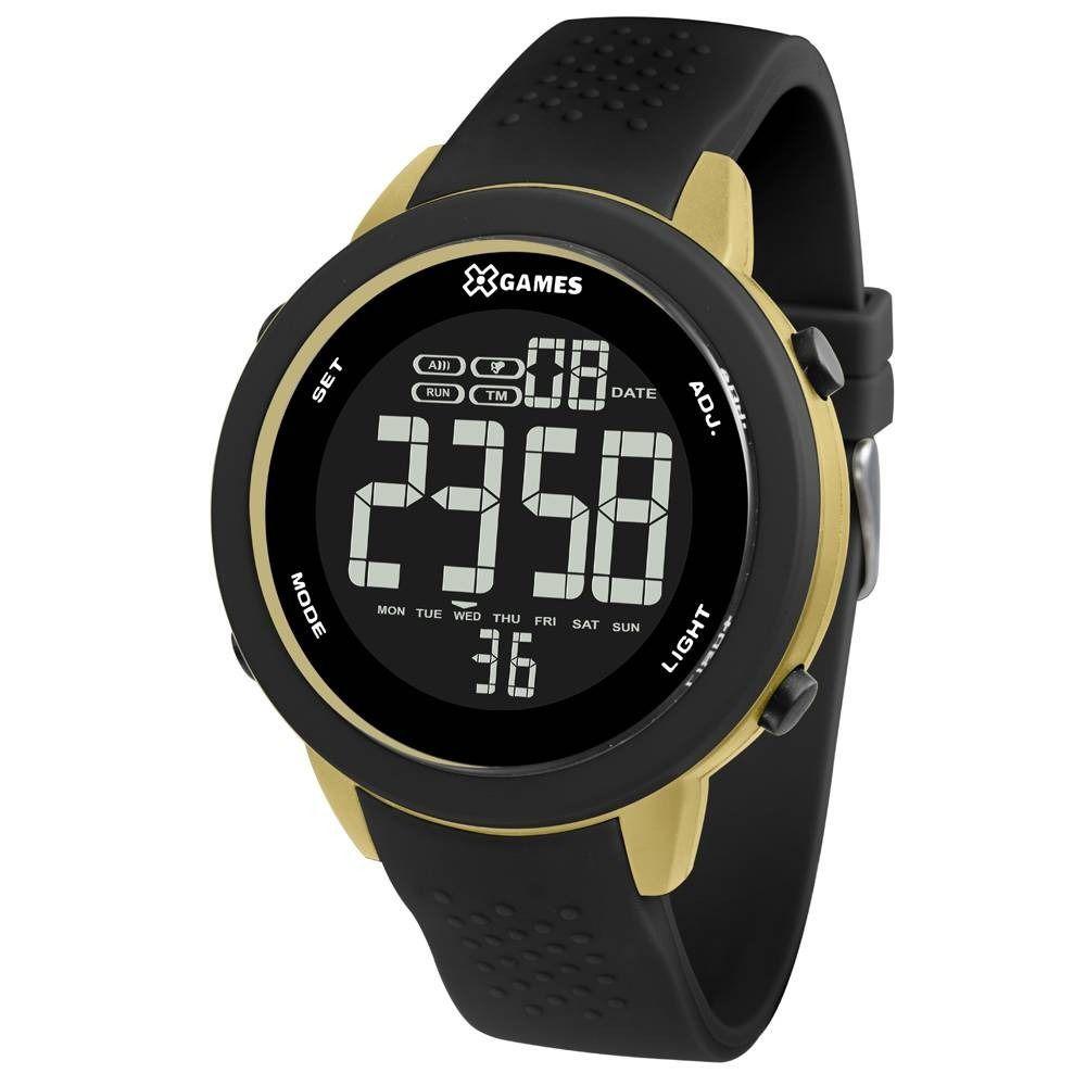 Relógio Masculino X-games Xmppd474 Pxpx