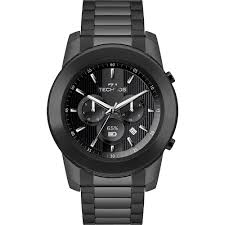 Relógio Technos Connect 3+ M1AB/4P Smartwatch