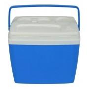 Caixa Térmica Cooler 24 Latas 18 Litros Alça Praia Bel