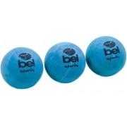 Kit 3 Bolas Frescobol Bel Sports