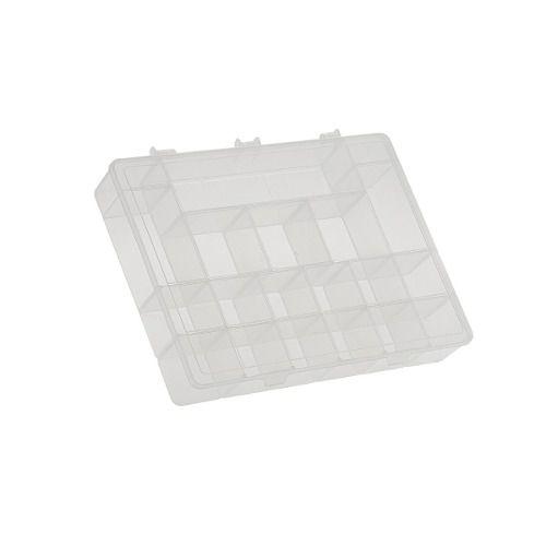 Box Organizador Gg Com Tampa - 37x27x6cm Paramount