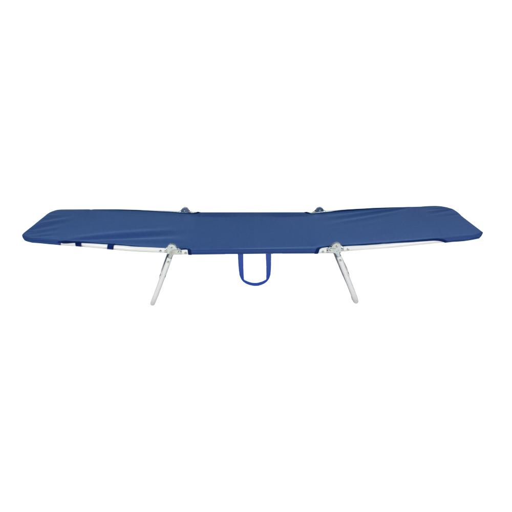 Kit 6 Cadeiras Espreguiçadeira 5 Posições Cores Sortidas Atacado