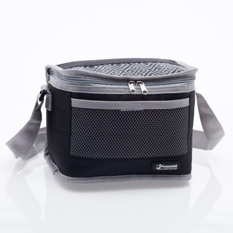 Kit Bolsa Térmica Pratic Cooler Térmico Paramount 5l + 10l + 20l