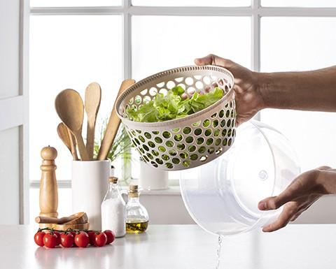 Lava E Seca Saladas Elite Paramount