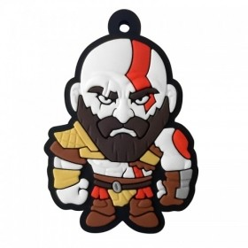 CHAVEIRO GOD OF WAR | KRATOS