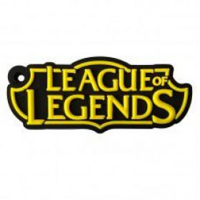 CHAVEIRO LEAGUE OF LEGENDS | LOL
