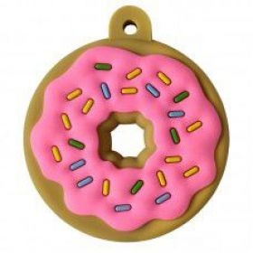 CHAVEIRO OS SIMPSONS | DONUTS