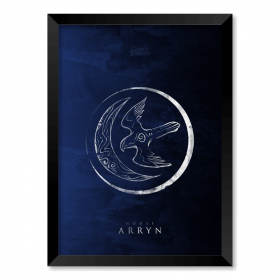 QUADRO HOUSE ARRYN | GAME OF THRONES