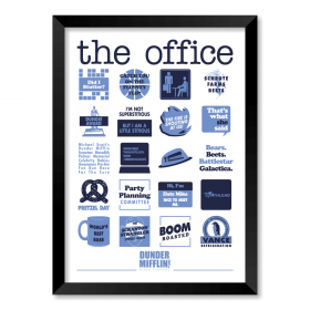 QUADRO THE OFFICE