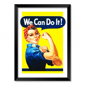 QUADRO WE CAN DO IT!