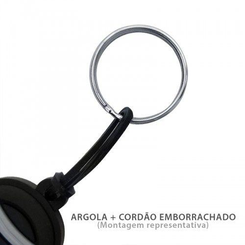 CHAVEIRO MARIO BROS | YOSHI  - Pôster no Quadro