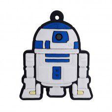 CHAVEIRO STAR WARS R2-D2  - Pôster no Quadro