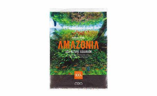 Substrato Aqua Soil Amazonia Pownder 3l ADA