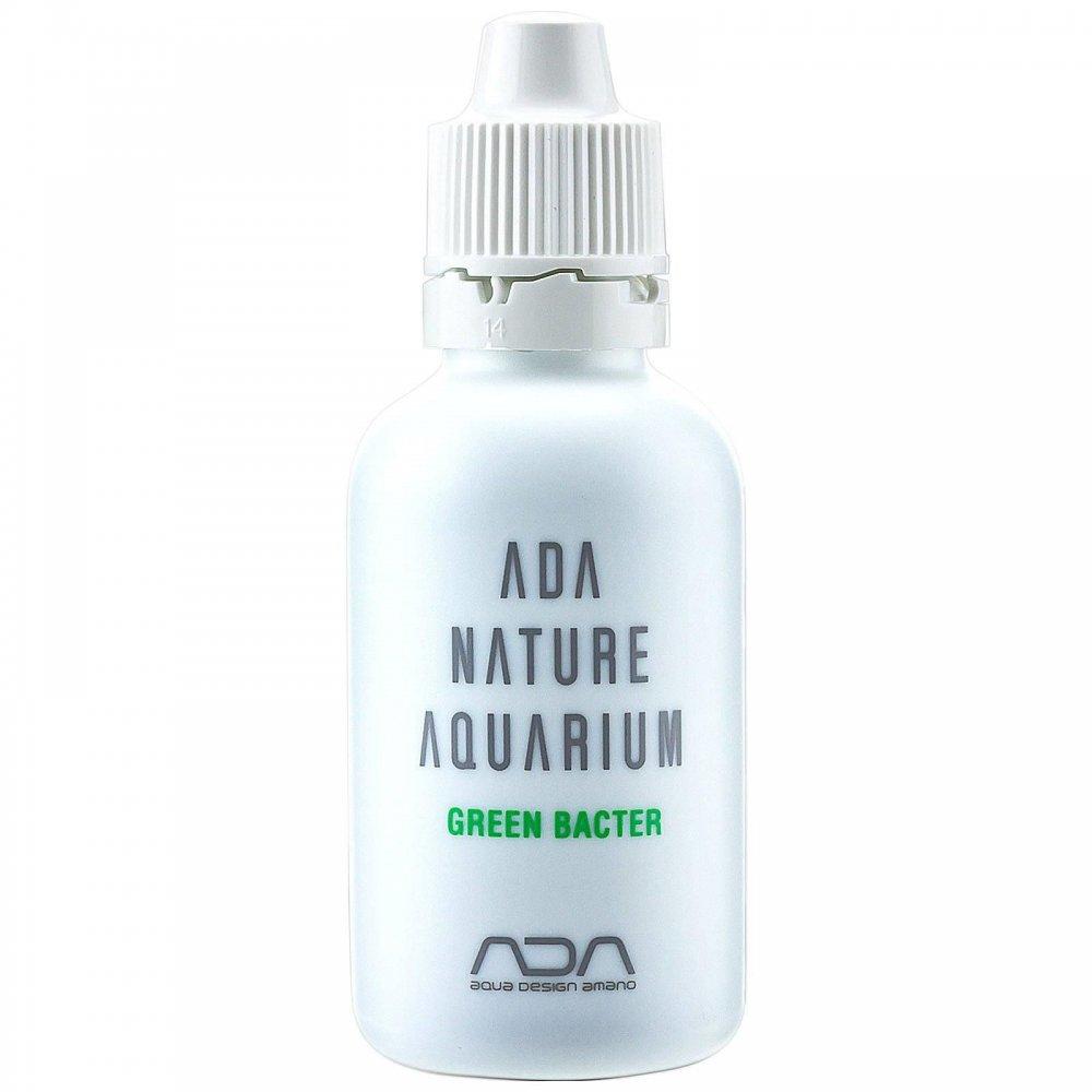 Acelerador Biológico Green Bacter 50ml ADA