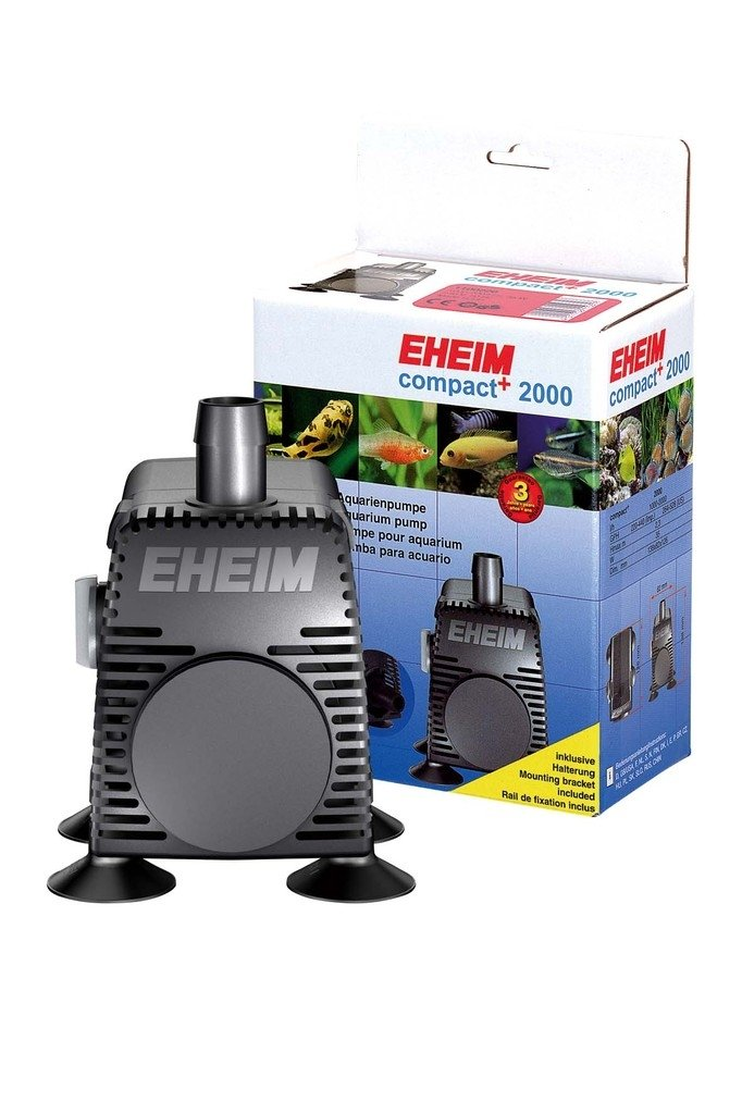 Bomba Compact Pump 2000 Eheim