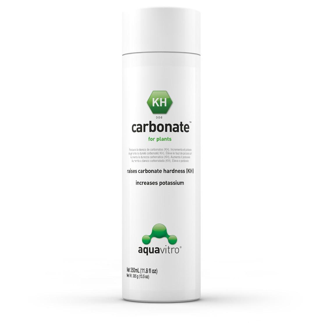 Carbonate 350ml