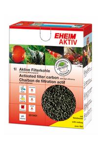 Carvão Ativado Aktiv 1L + bag Eheim