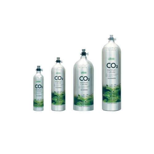 Cilindro de Alumínio CO2 1L Ista