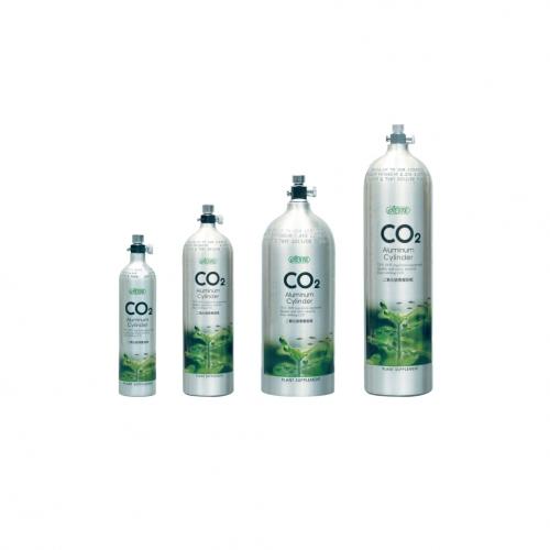 Cilindro de Alumínio CO2 2L Ista