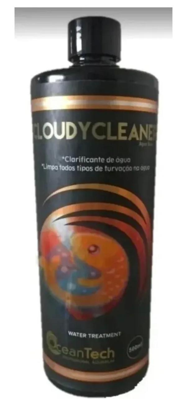 Cloudy Cleaner 250ml - Ocean Tech