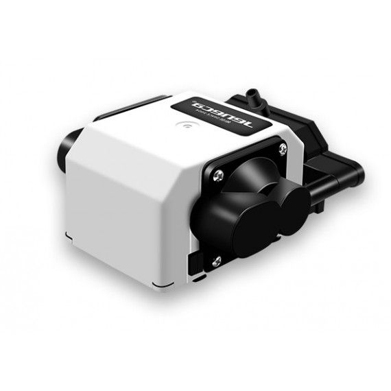 Compressor de AR Ultra Silencioso ( toca 20 aquarios ) 55L/min