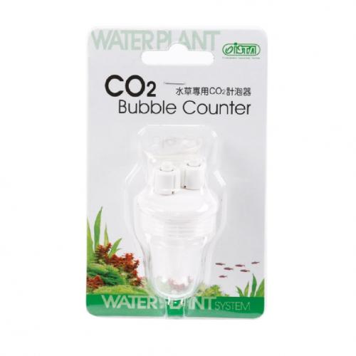 Conta bolhas CO2 Ista