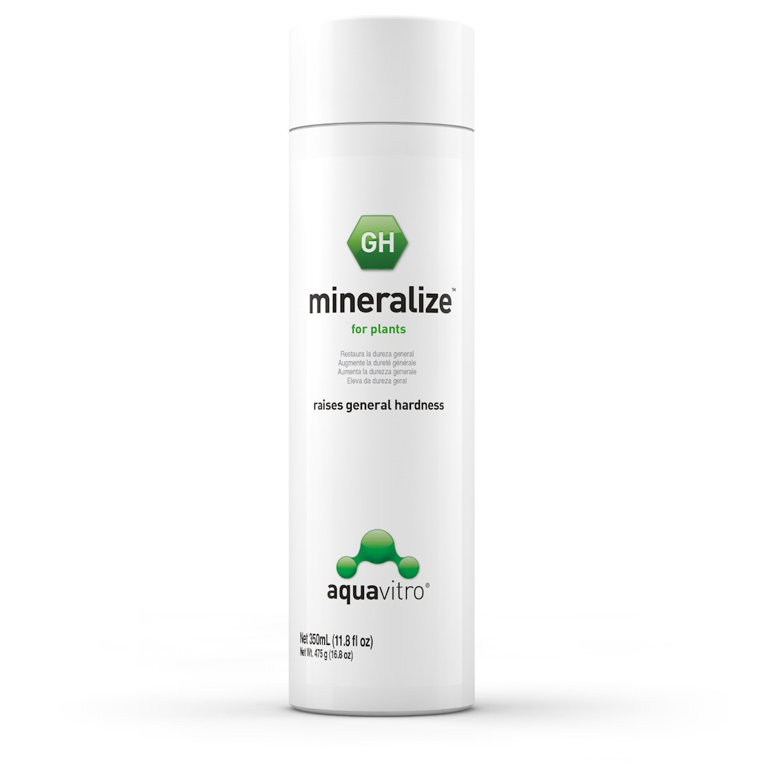 Mineralize Synthesis 350ml