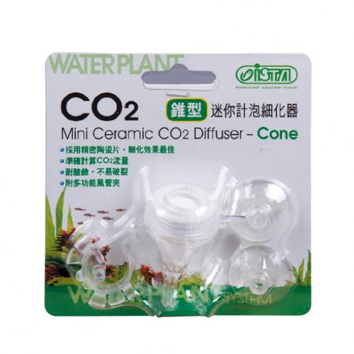 Difusor Contabolhas CO2 Ista