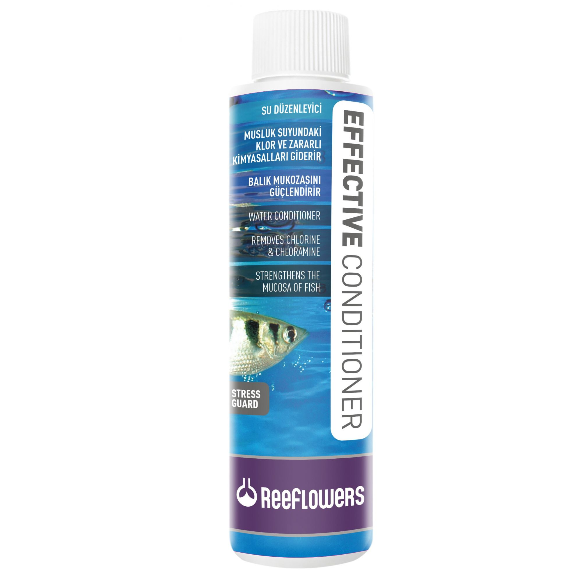 Effective Conditioner Reeflowers
