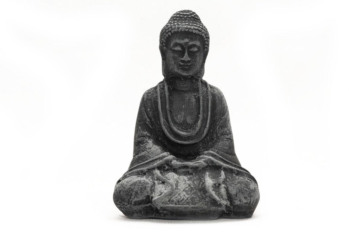 Enfeite Buda