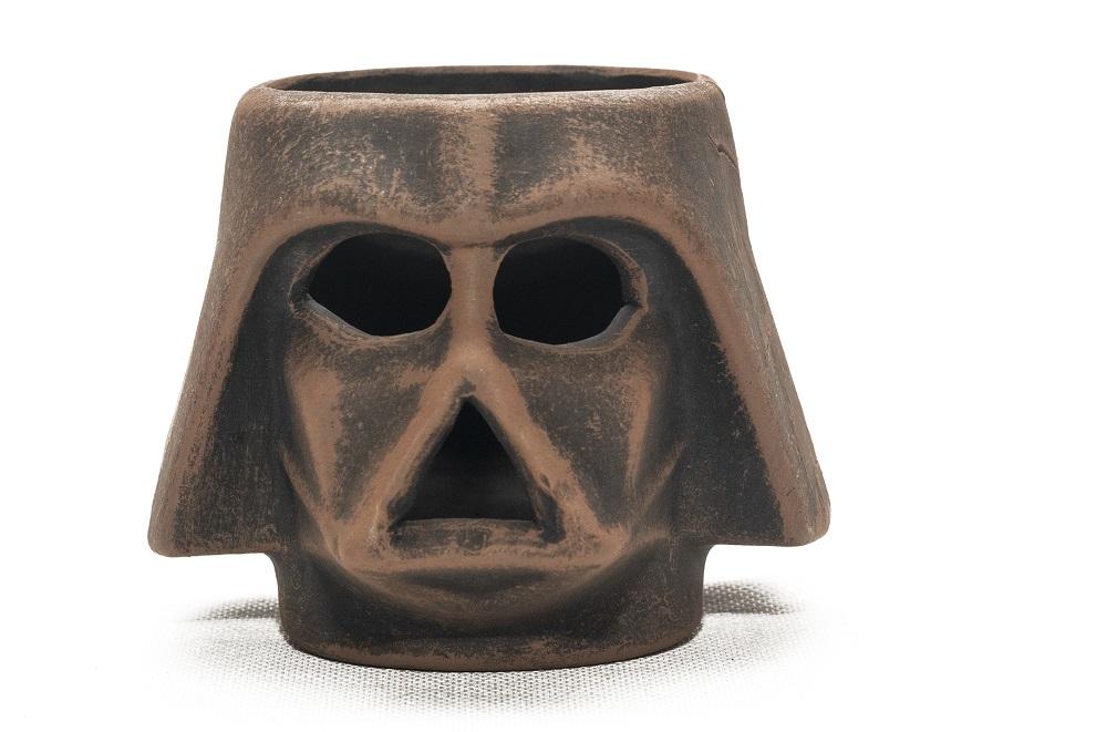 Enfeite Darth Vader