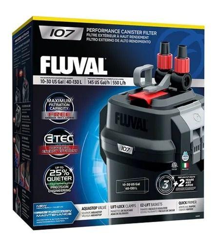 F107 CANISTER FLUVAL 550LH 127V