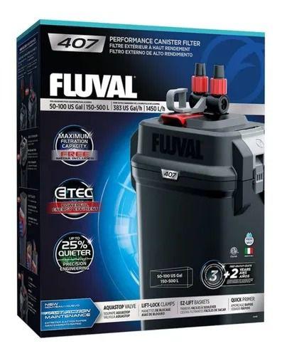 F407 CANISTER FLUVAL 1.450LH 127V
