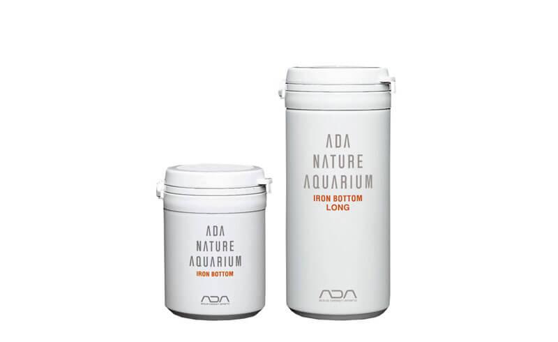 Fertilizante Iron Bottom ADA (30PCS)