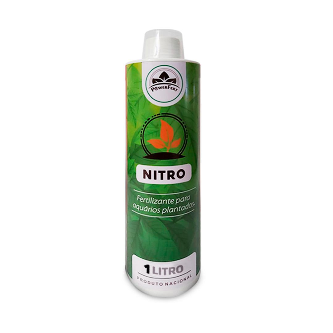 Fertilizante Liquido para Plantas NITRO
