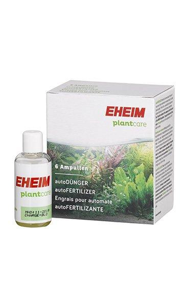 Fertilizante Plant Care Auto 6 ampolas Eheim