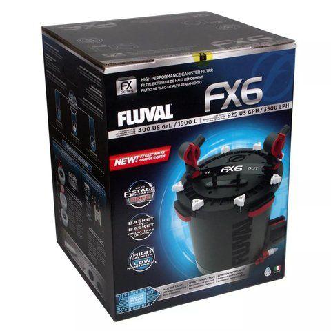 FX06 CANISTER 3.500LH 127V