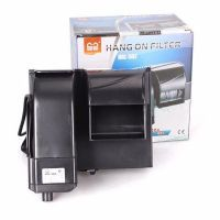 HBL-502-FILTRO HANG ON EXTERNO 500LH