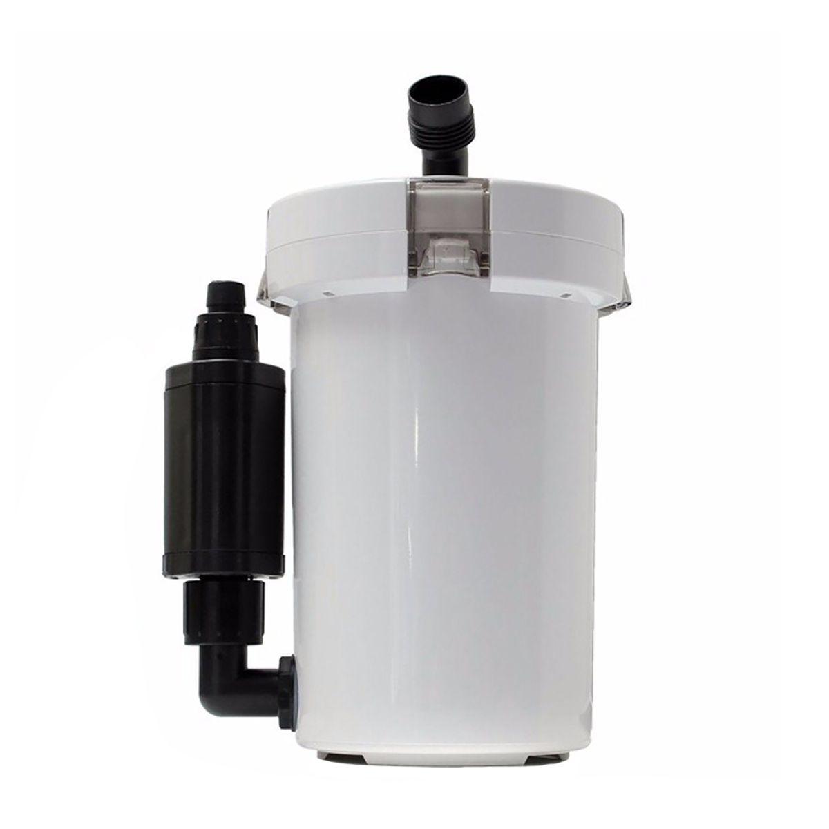 HW-602B MINI CANISTER 400L/H