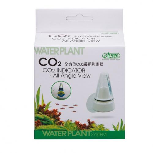Indicador de CO2 360 Graus Ista