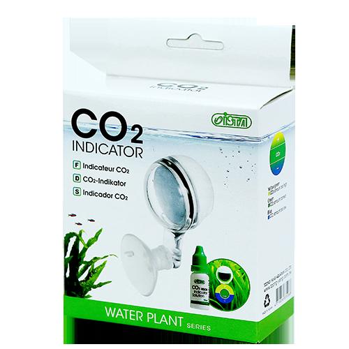Indicador de CO2 Ista