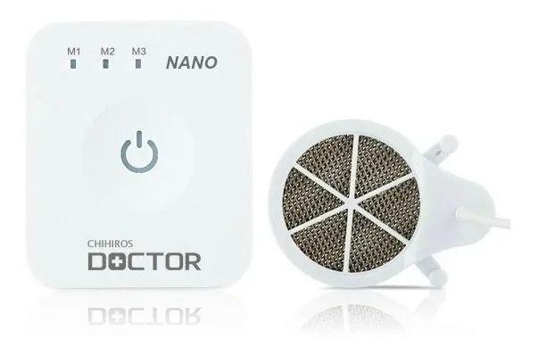 Chihiros Doctor Nano II  - Anti Algas