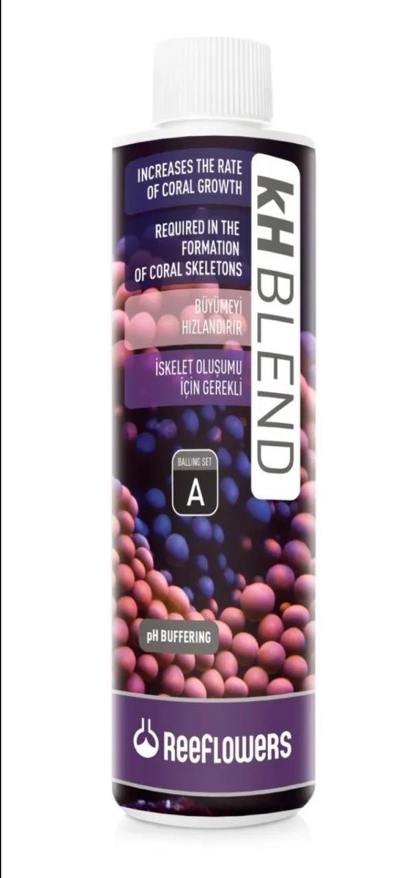 kH Blend - A Reeflowers