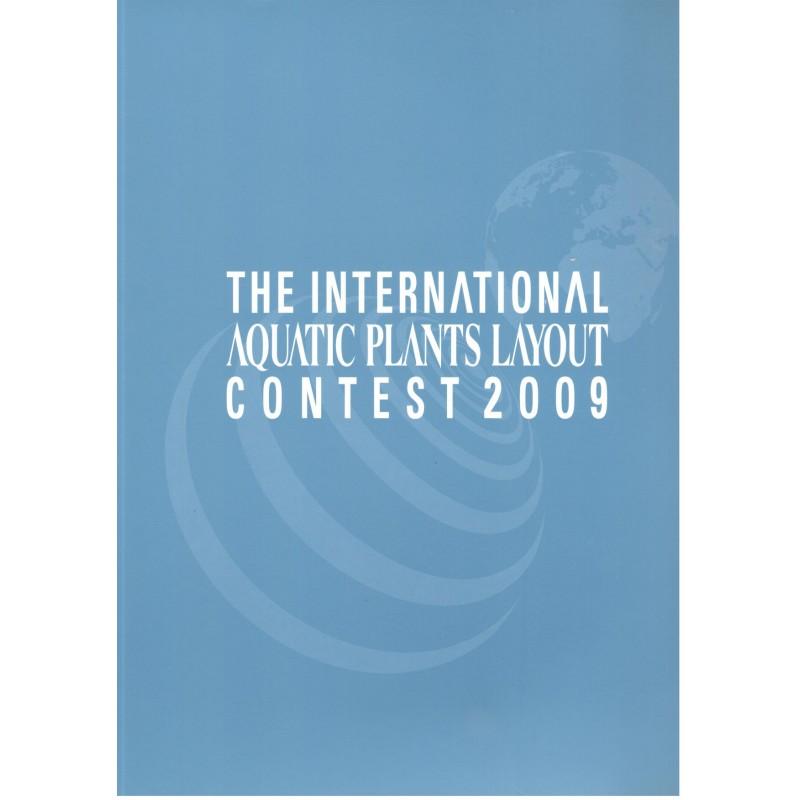 Livro The International Aquatic Plants Layout Contest Book 2009
