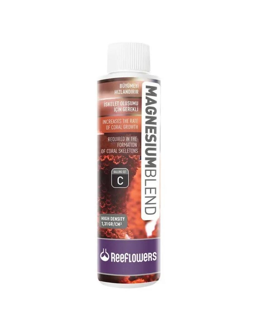 Magnesium Blend - C Reeflowers