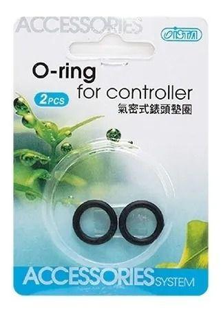 O-ring For Controller Ista  (2 Peças)