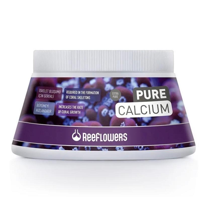 Pure Calcium - B Reeflowers
