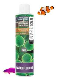 Bioclean III  Reeflowers