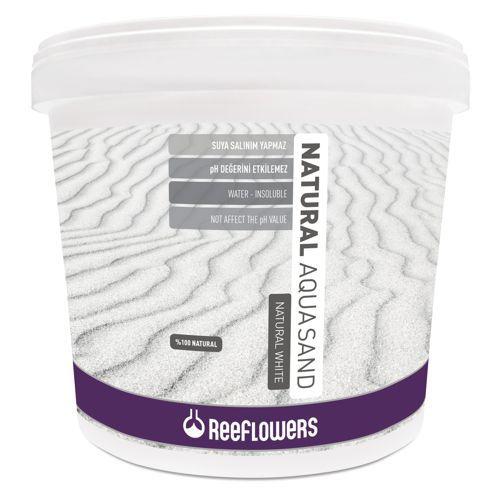 Reeflowers Natural Aquasand 0.5-1mm