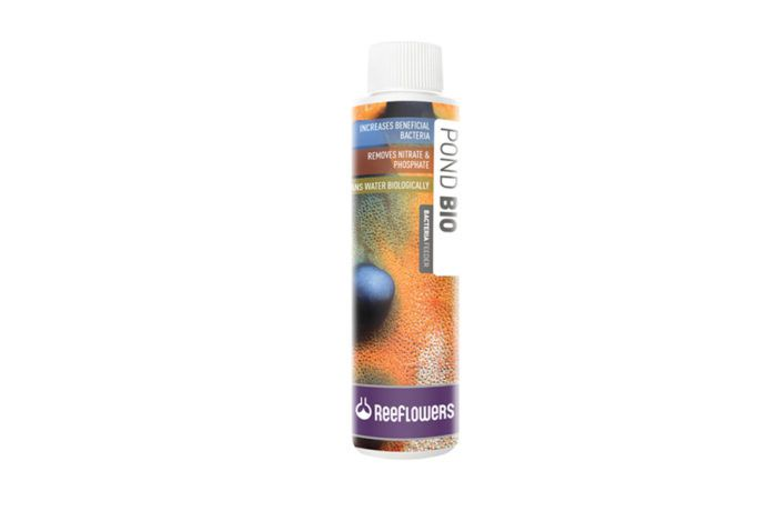 Reeflowers Pond Bio Bacteria Feeder